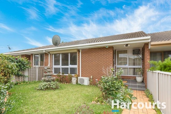 Picture of 6/7 Rhoden Court, DANDENONG NORTH VIC 3175