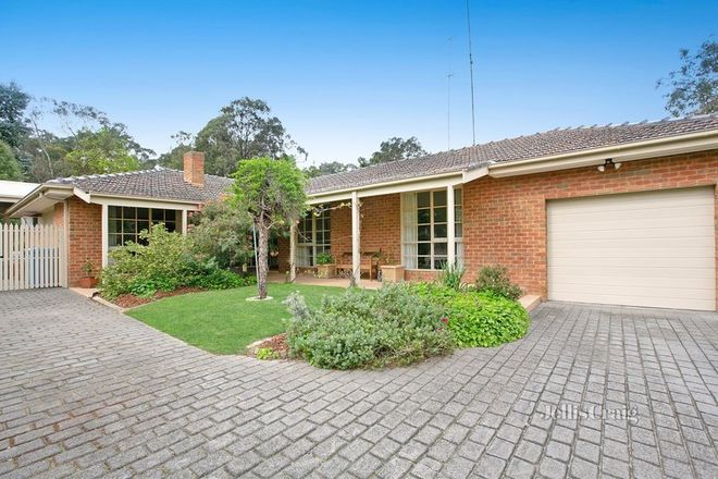 Picture of 34 Coolabah Drive, ELTHAM VIC 3095