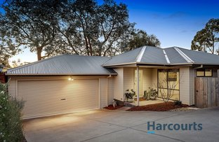 Picture of 43a Edward Road, Chirnside Park VIC 3116