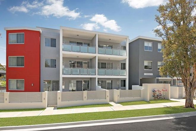 Picture of 2-4 Richards Avenue, PEAKHURST NSW 2210