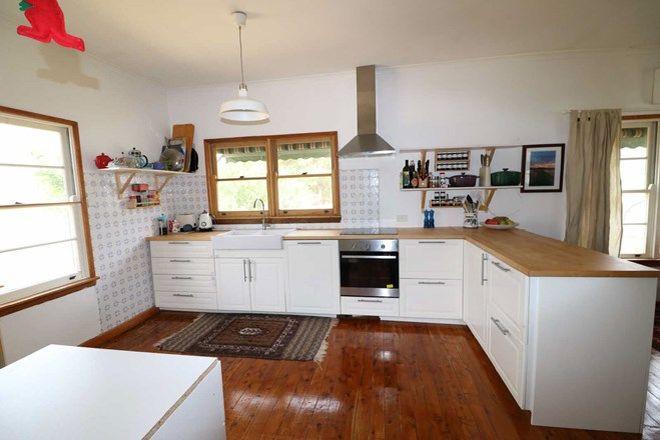 Picture of 341 Kaveneys Road, JEIR NSW 2582