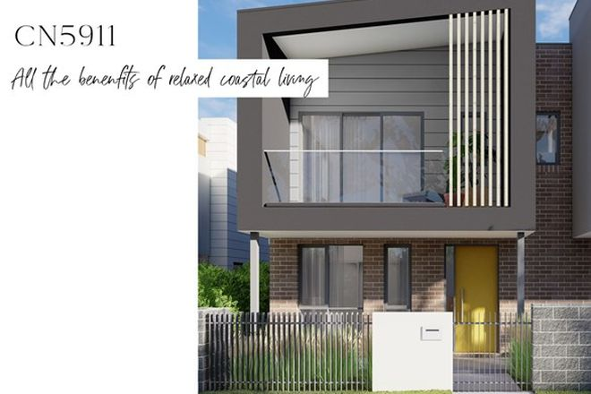 Picture of 100 COVE BOULEVARD, SHELL COVE, NSW 2529