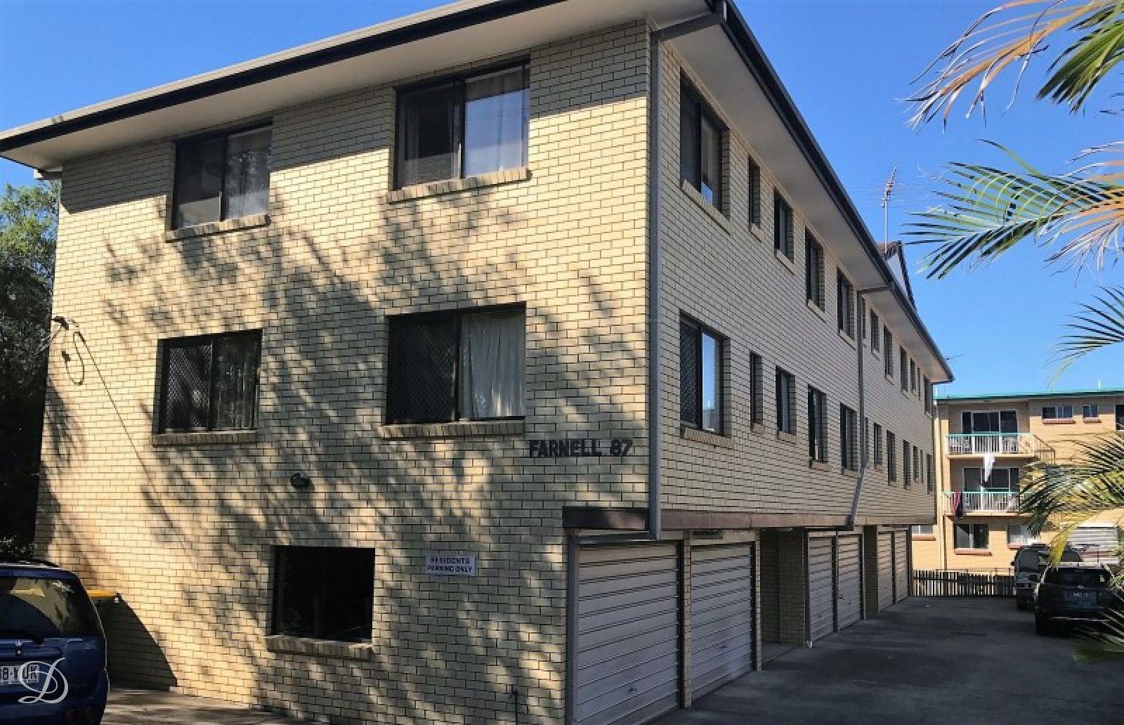 6/87 Farnell Street, Chermside QLD 4032, Image 0