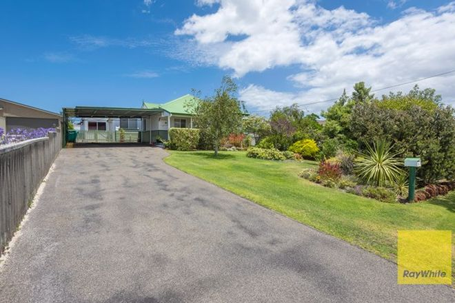 Picture of 75 Angove Road, SPENCER PARK WA 6330