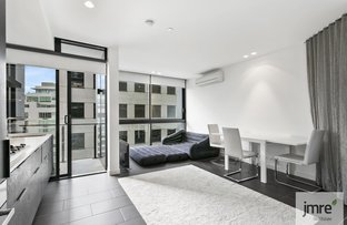 Picture of 809/22 Dorcas  Street, Southbank VIC 3006