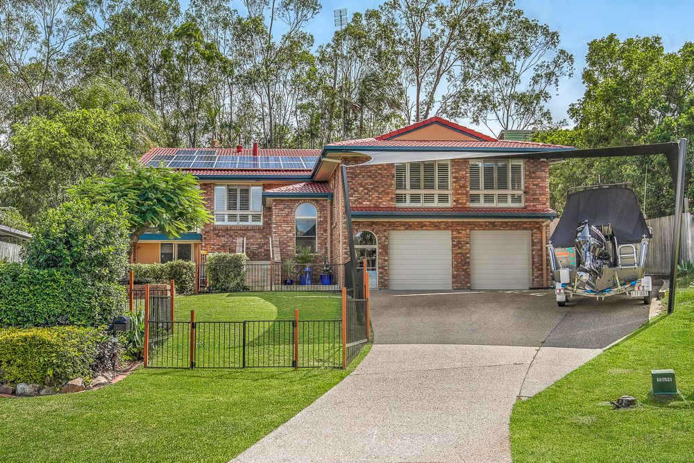 17 Penrith Court, Helensvale QLD 4212, Image 0
