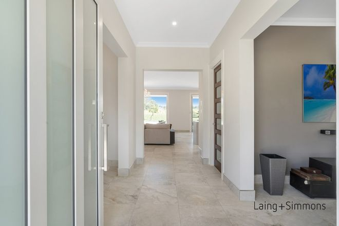 Picture of 15 Vicary Lane, ORANGEVILLE NSW 2570