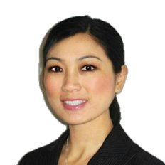 Rebecca Han, Sales representative