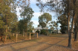 Picture of 234 Blaxland Road, Dalby QLD 4405