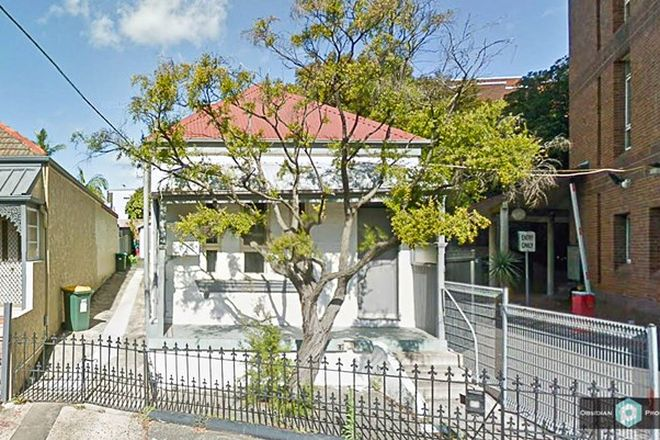 Picture of 85 Margaret Street, PETERSHAM NSW 2049
