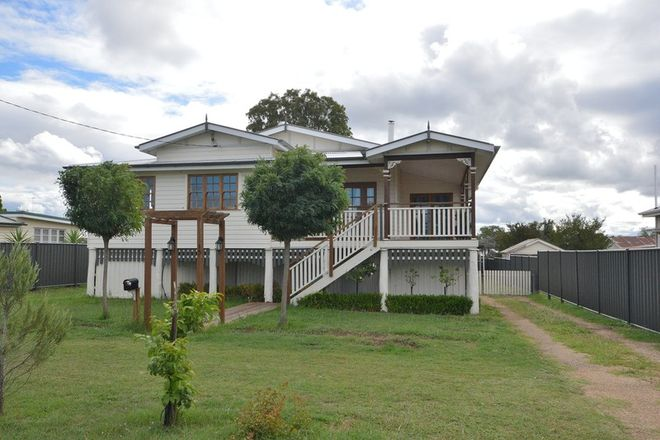Picture of 15 Dragon Street, WARWICK QLD 4370