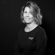 Amanda Aloupis, Sales representative