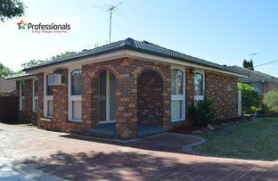 Picture of 43 Glencoe Avenue, Werrington County NSW 2747