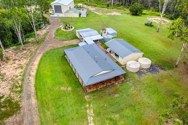 Picture of 126 Minugh Road, JIMBOOMBA QLD 4280