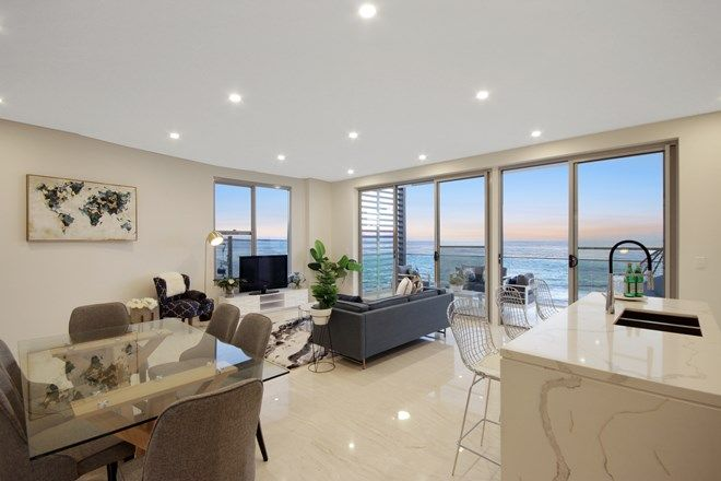Picture of 4,5/104 Ocean Parade, BLUE BAY NSW 2261