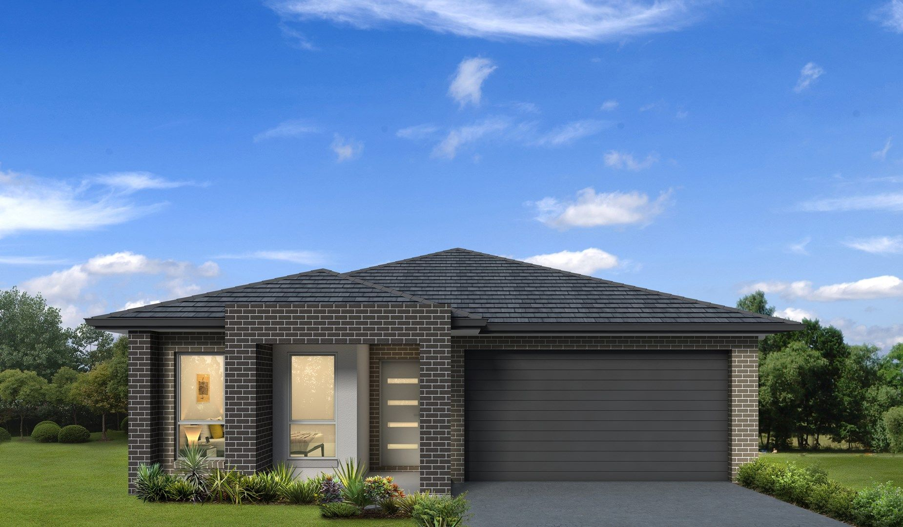 Lot 6 Bluebell Cres, Spring Farm NSW 2570, Image 0