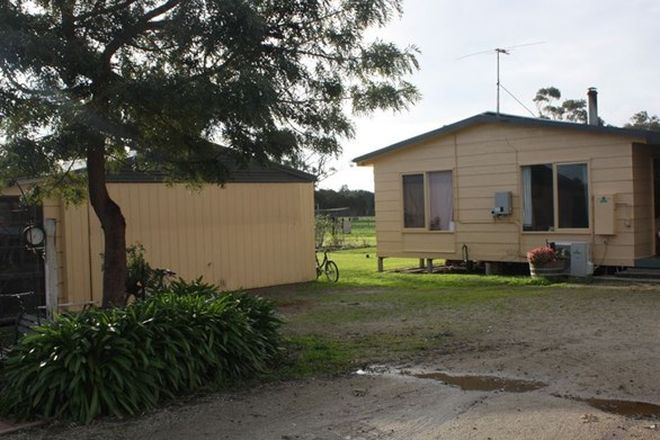 Picture of 1590 Bass Highway, GRANTVILLE VIC 3984