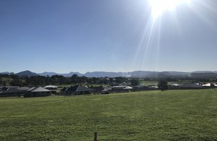 Picture of Lot 51 Stockmann, Kalbar QLD 4309