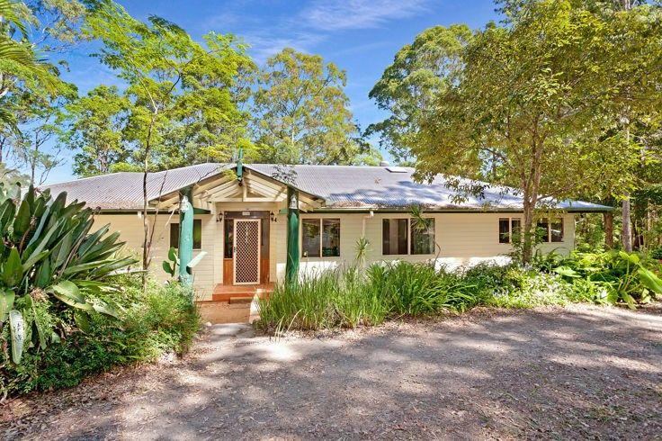 255 Corks Pocket Road, Reesville QLD 4552, Image 0