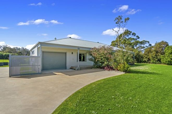 Picture of 5-7 Austins Road, WOODSIDE VIC 3874