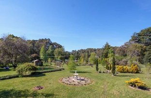 Picture of 2150 Batlow Road, Laurel Hill NSW 2649
