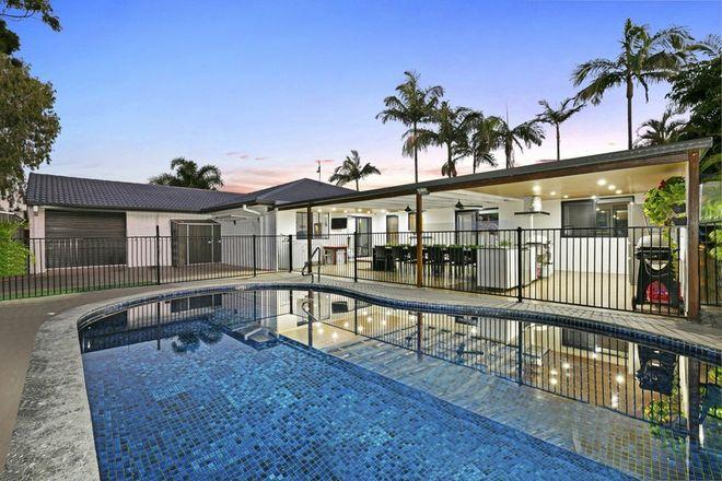 Picture of 16 Firestone Court, ROBINA QLD 4226