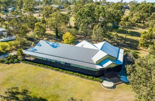 Picture of 118-124 Red Gum Rd, New Beith QLD 4124