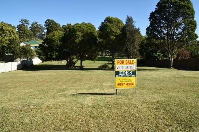 Picture of 17 Mackenzie Street, BULAHDELAH NSW 2423