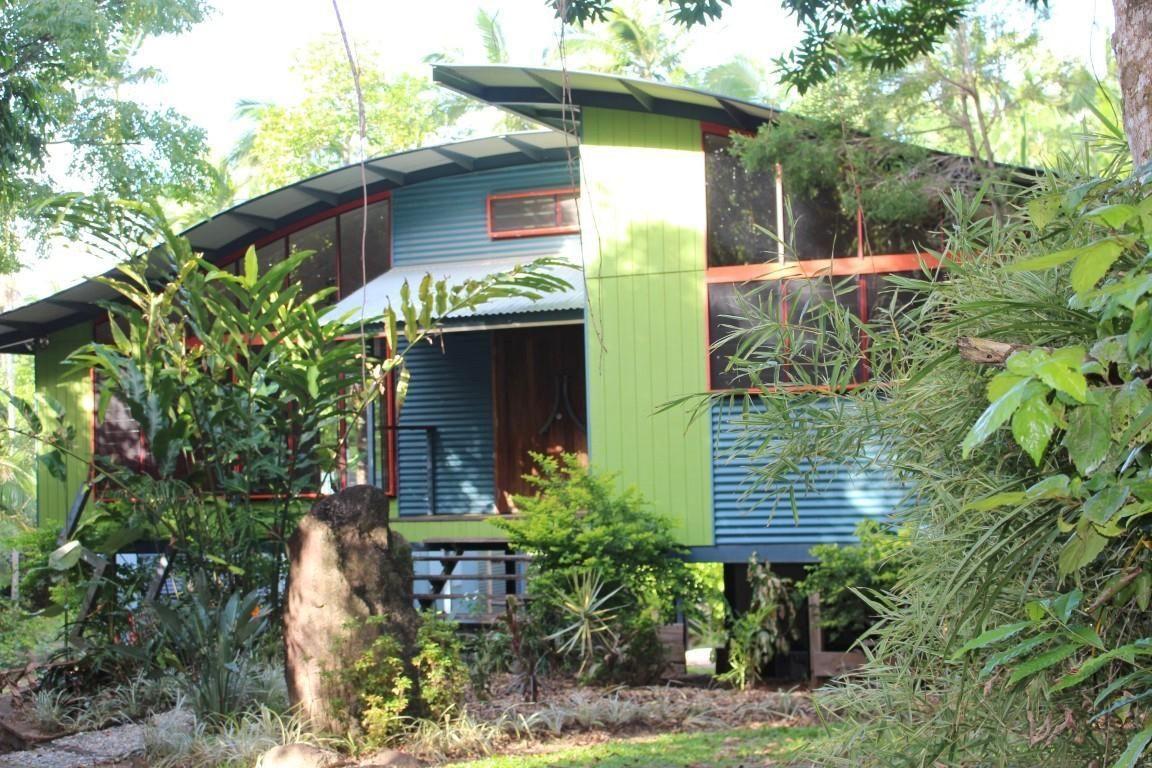 108 Garners Beach Road, Garners Beach QLD 4852, Image 0