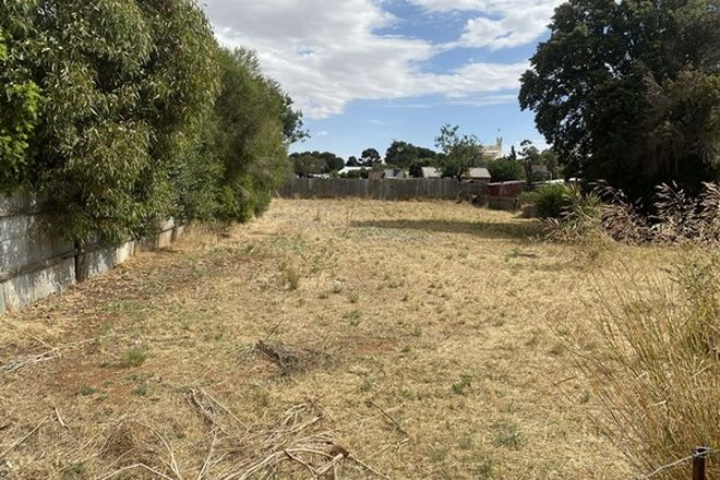 Picture of Lot 7 Collins Street, JAMESTOWN SA 5491