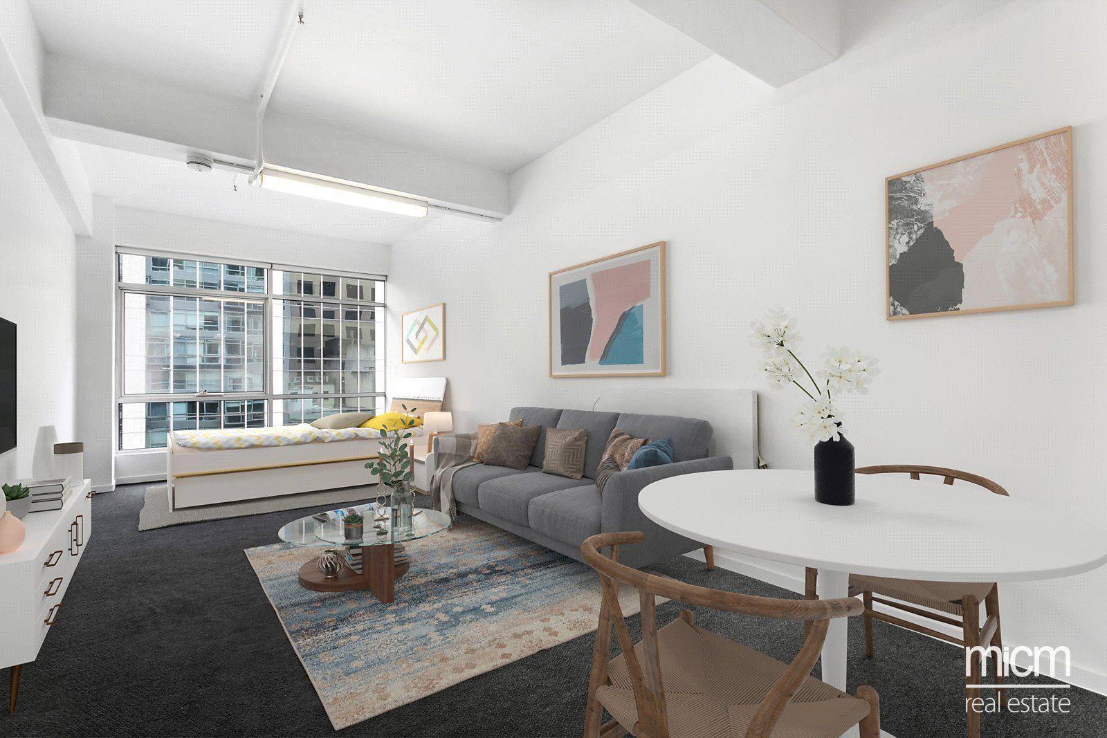 803/408 Lonsdale Street, Melbourne VIC 3000, Image 0