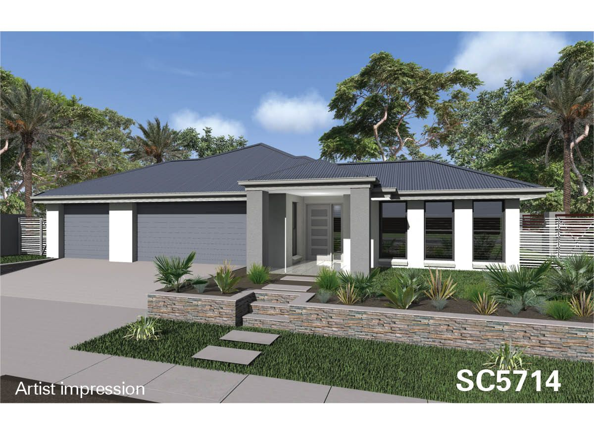 Lot 348 Worongary Road, Worongary QLD 4213, Image 2