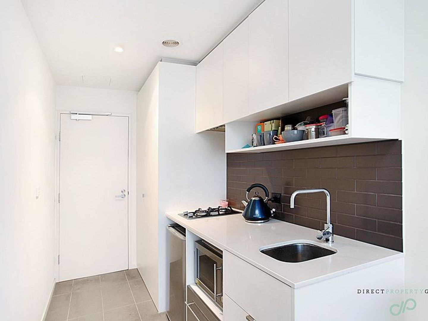 1 bedrooms Apartment / Unit / Flat in 907/243 Franklin Street MELBOURNE VIC, 3000