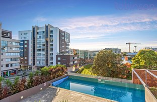 Picture of Level 3, 303/14 Honeysuckle Drive, Newcastle NSW 2300