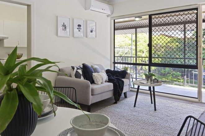 Picture of 3/232 Chatsworth  Road, COORPAROO QLD 4151