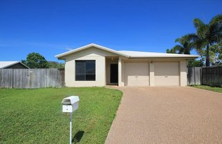 Picture of 2 Cardno Court, Kelso QLD 4815