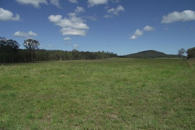 Picture of GOOMBOORIAN QLD 4570