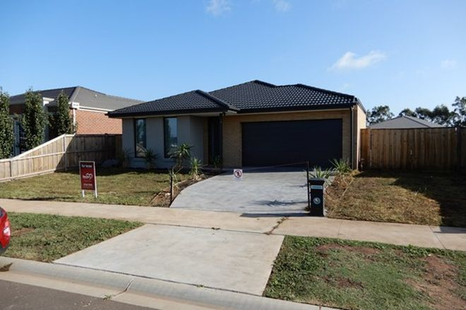 Picture of 22 Surkitt Boulevard, SALE VIC 3850