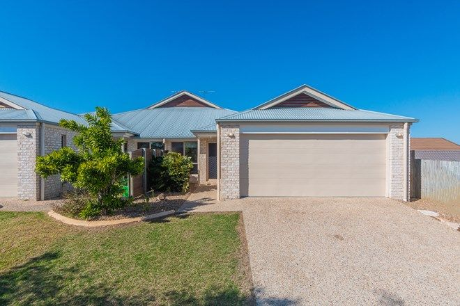 Picture of 2/4 Olivine Court, ROTHWELL QLD 4022