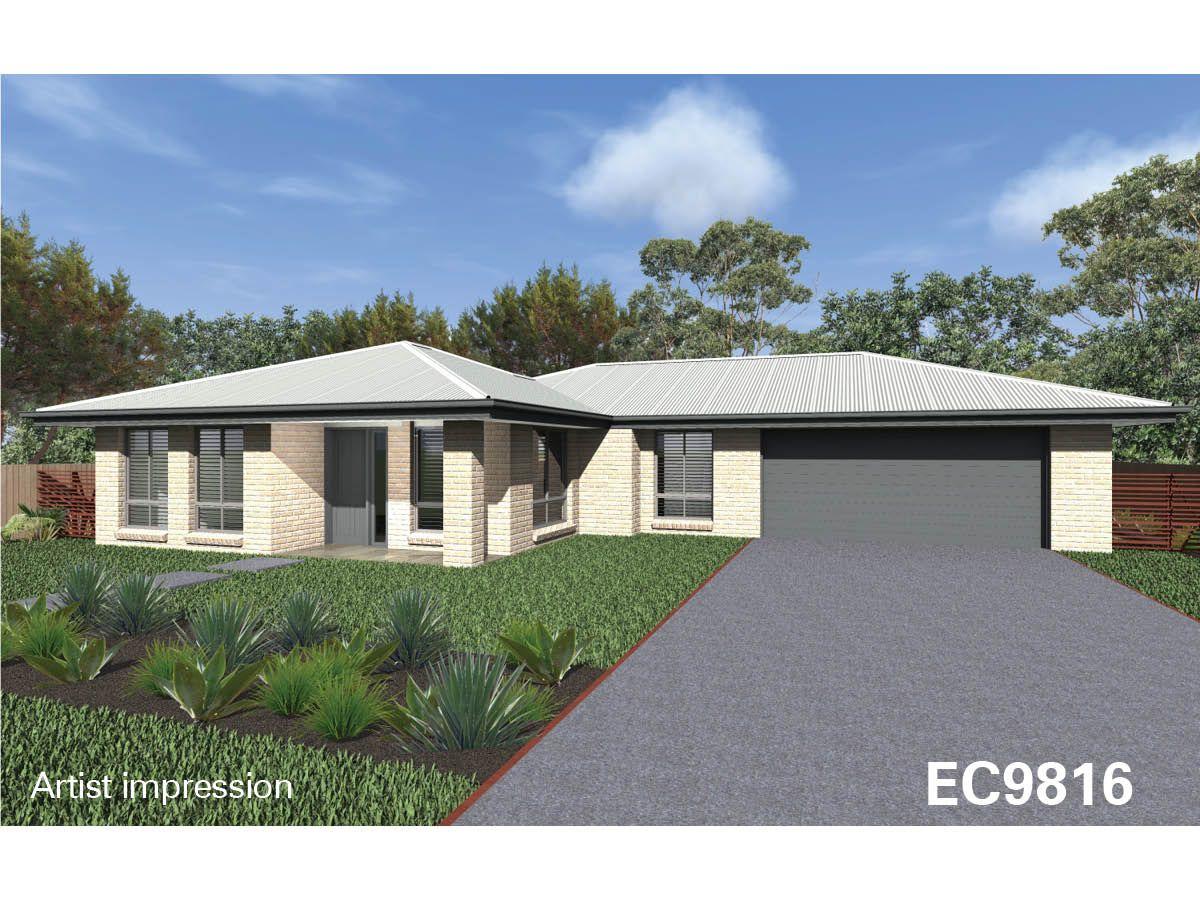 Lot 93 Ariadne Street, River Heads QLD 4655, Image 0