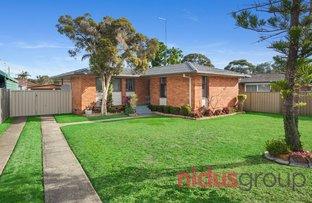 8 Pelsart Avenue, Willmot NSW 2770