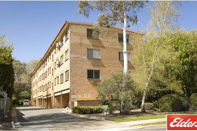 Picture of 16/46 Trinculo Place, QUEANBEYAN NSW 2620
