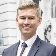 Shaun Stoker, Sales representative