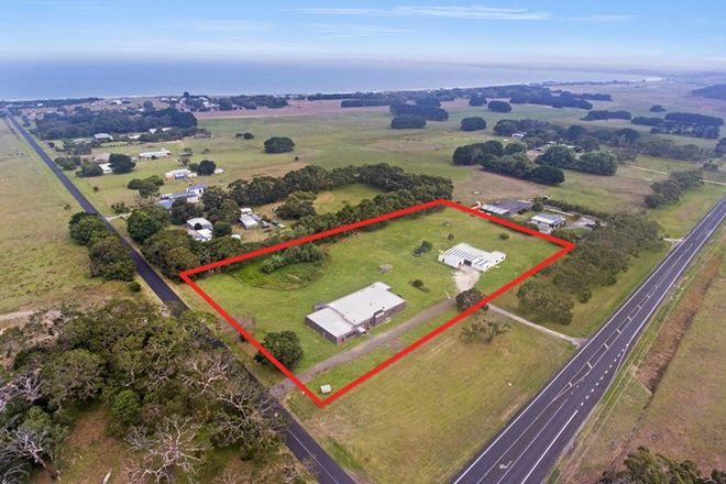 Picture of 4 Keillers Beach Road, PORTLAND VIC 3305