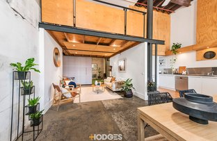 Picture of 22 Laurens Street, West Melbourne VIC 3003