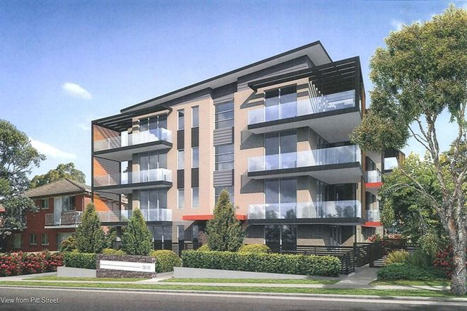 Picture of 7/135 Pitt Street, MERRYLANDS NSW 2160