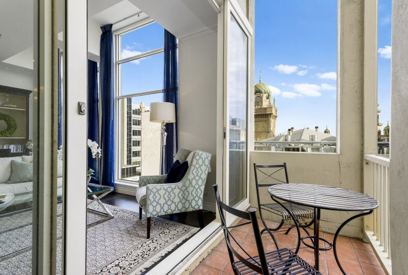 5D/27 Russell Street, Melbourne VIC 3000, Image 1