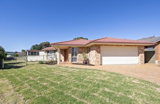 Picture of 8 Gasnier Place, Dubbo NSW 2830