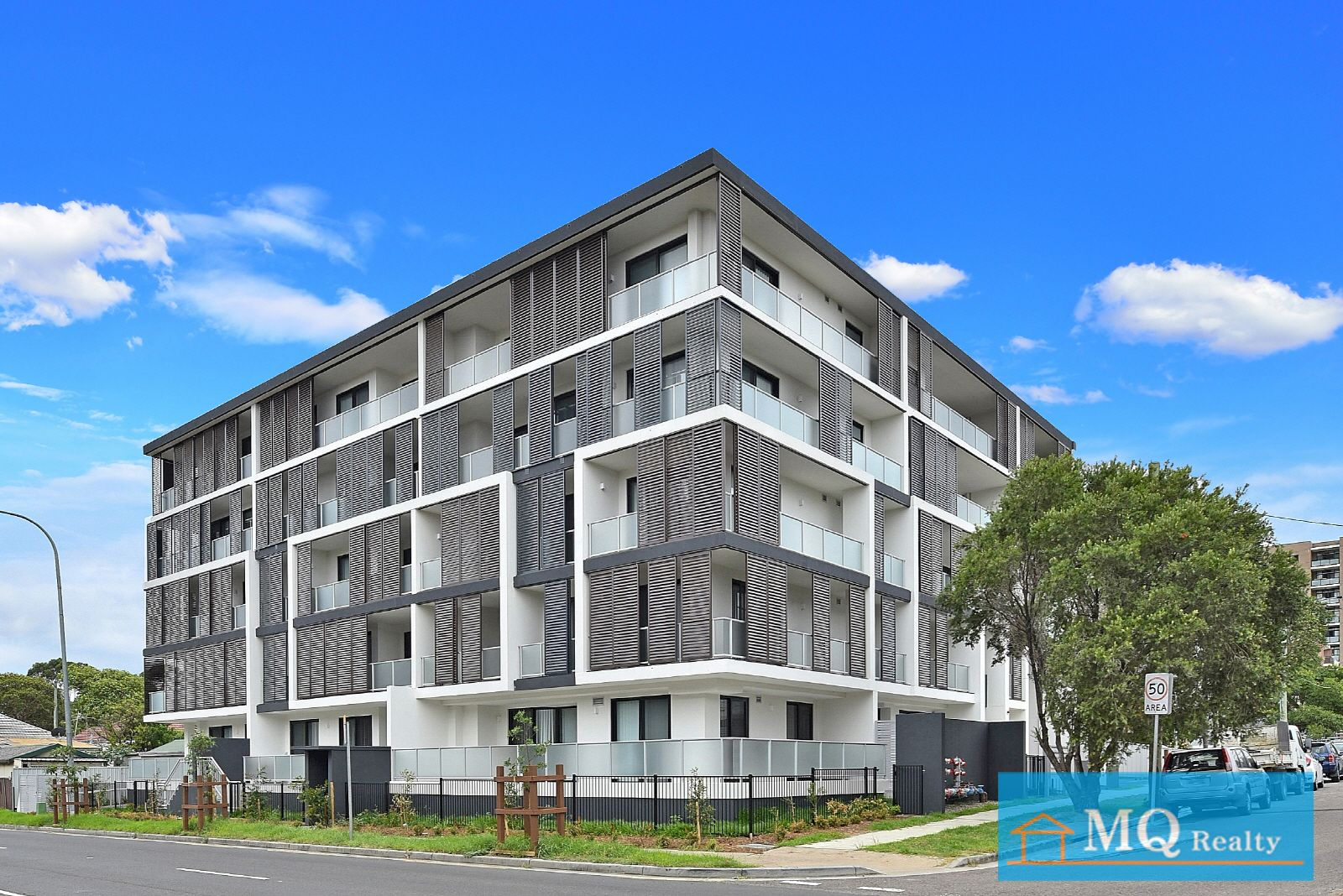 22/22-26 Ann Street, Lidcombe NSW 2141, Image 0