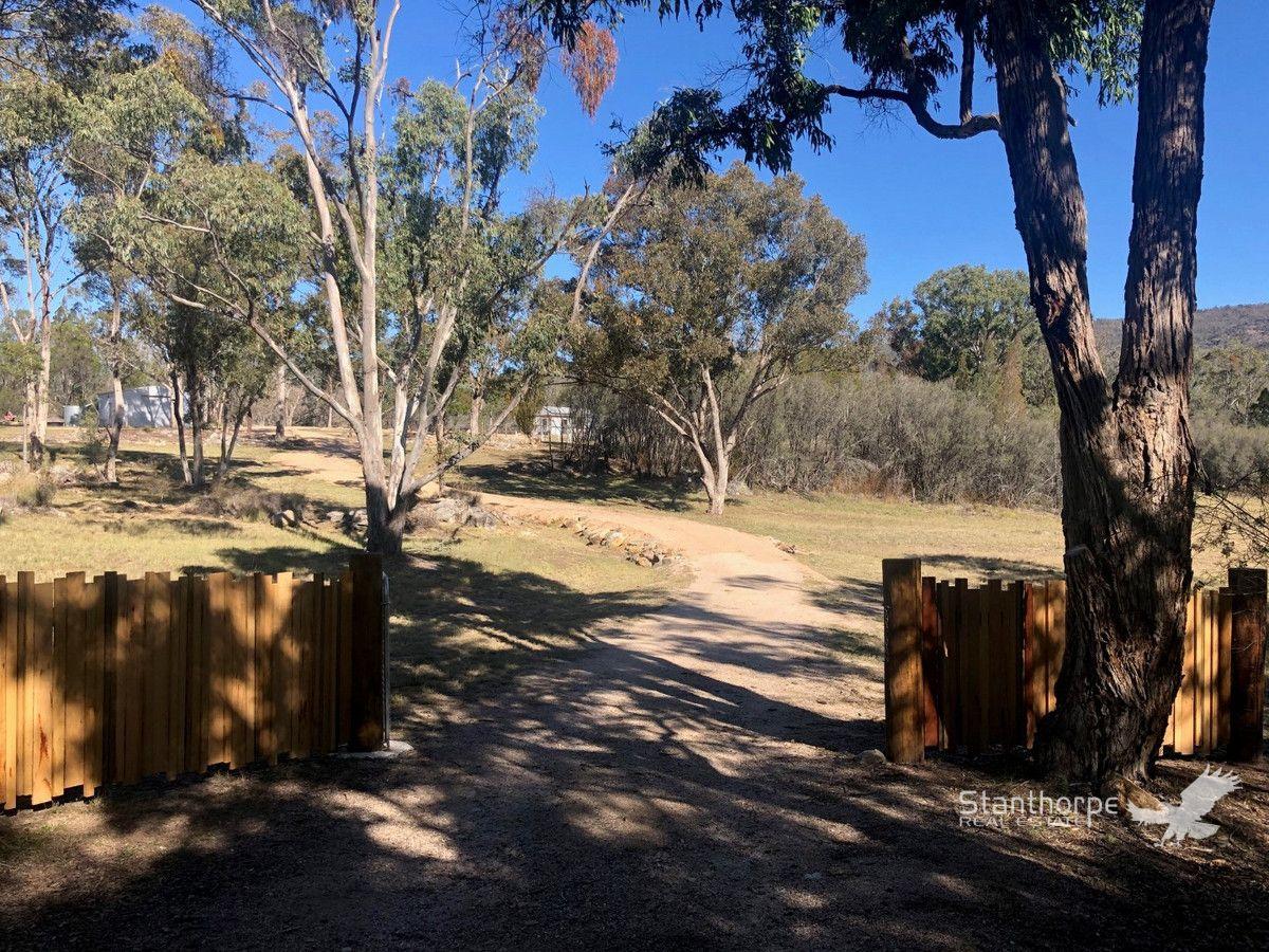 2421 Pyramids Road, Wyberba QLD 4382, Image 1